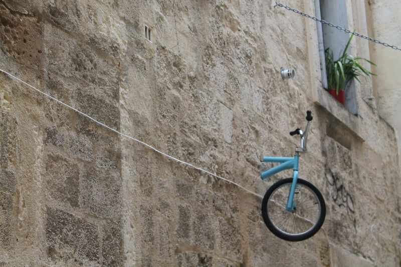 Vélo à Montpellier