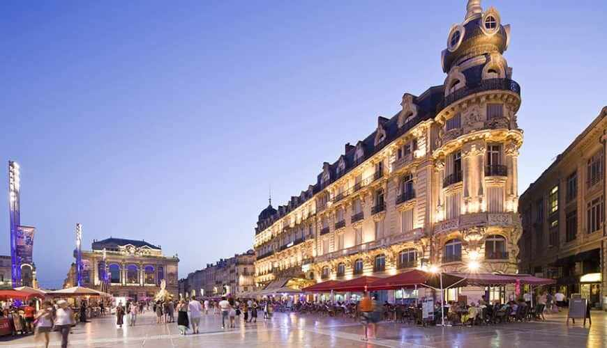 Location voiture à Montpellier |LGS