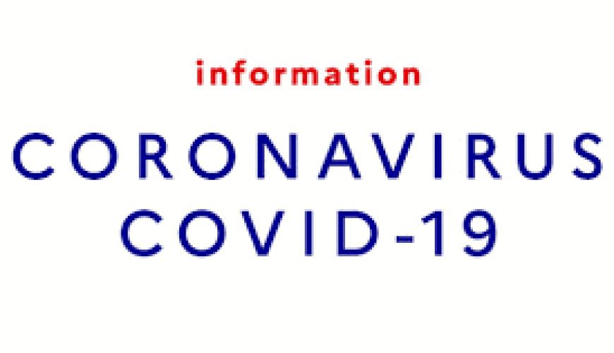 Information Coronavirus Montpellier Location