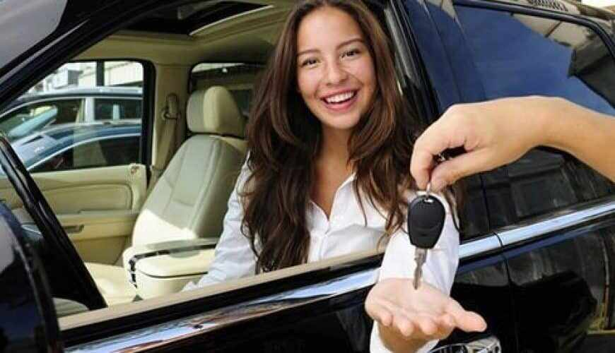 assurance auto location de voiture