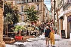 week end Montpellier