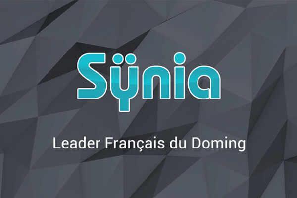 Entrez dans l'univers Synia… sur Youtube
