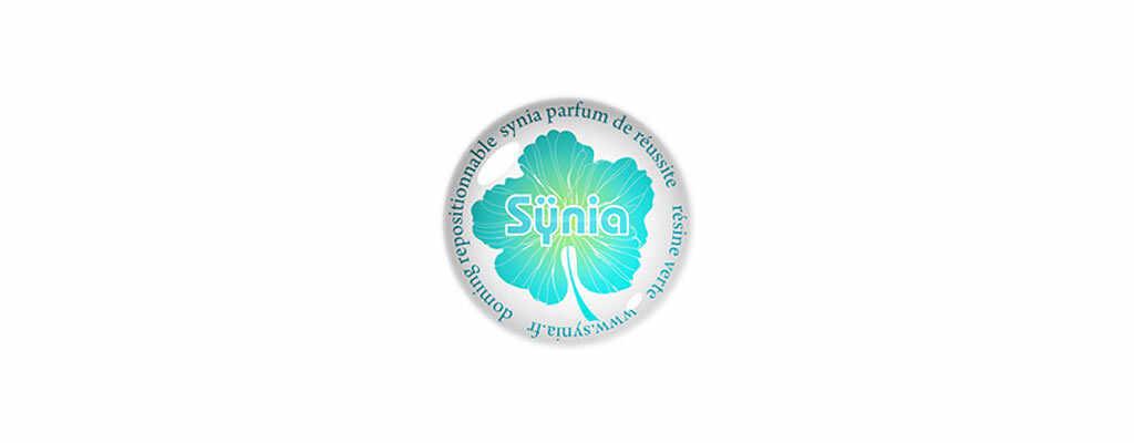 Création de l'identité olfactive Sÿnia