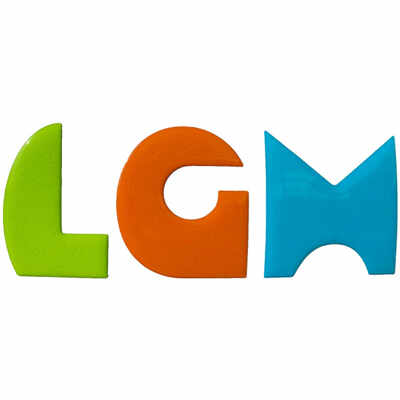 etiquette adhesive 3D en relief doming lettre à lettre