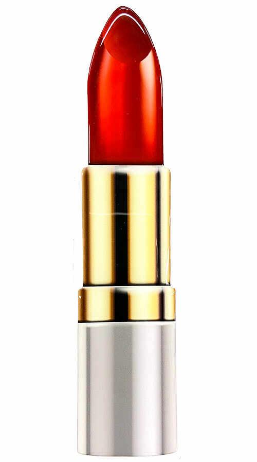 étiquette adhésive 3D en relief doming cosmetique