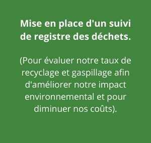 démarches environnementales rse Synia